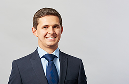 Trainee Attorney Alex Bajjon